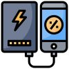 Батареї до телефонів, Power Bank