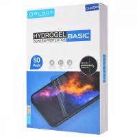 Защитная гидрогелевая пленка Blade Screen Protection Basic