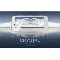 Защитная пленка Nillkin Crystal для Google Pixel XL С рисунком (16551)