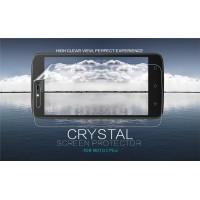 Защитная пленка Nillkin Crystal для Motorola Moto C Plus С рисунком (16554)