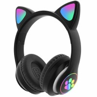 Bluetooth наушники Tucci STN-28 Черный (21619)