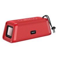 Bluetooth Колонка Hoco BS35 Красный (15487)