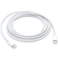 Дата кабель для Apple iPhone USB-C to Type-C (AAA grade) (1m) (box) Белый (23227)