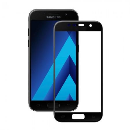 Защитное стекло Rinco для Samsung A5 2017 (A520) Full Cover (1064)