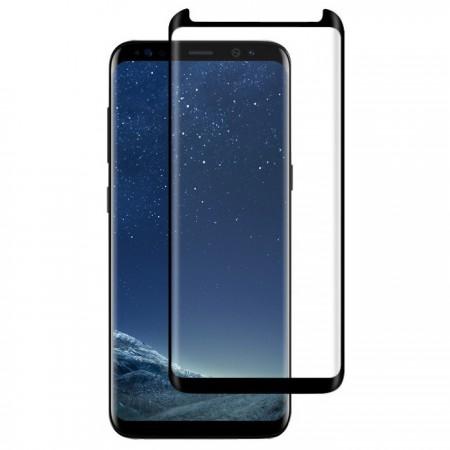 Защитное стекло 5D для Samsung S8 Plus