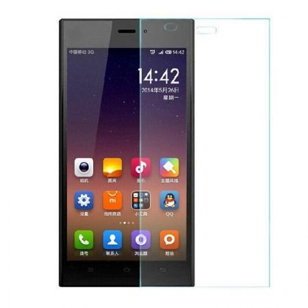Защитное стекло для Xiaomi Mi 3