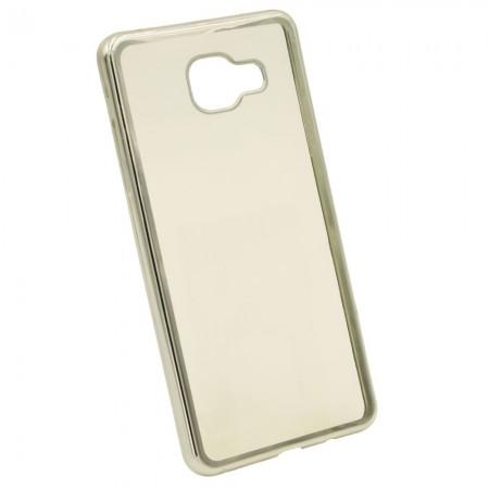 Чехол для Samsung A5 2016 A510 Прозрачный (814)