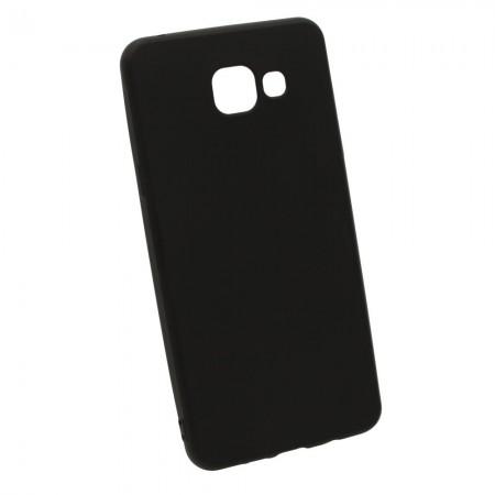 Чехол для Samsung A5 2016 A510 Черный (1030)