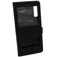 Чехол-книжка для Samsung A7 2018 A750 Momax Черный (3770)