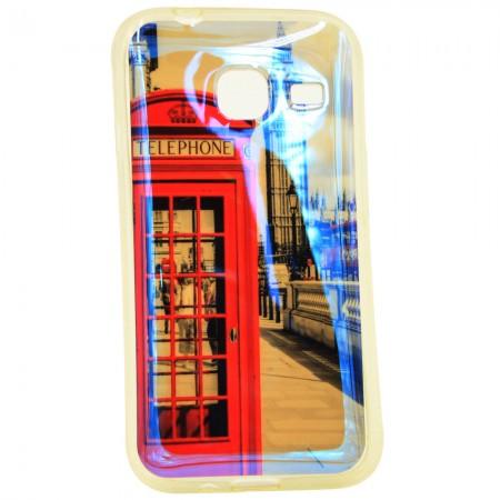 Чехол для Samsung J1 Mini 2015 j105h Big Ben (1042)