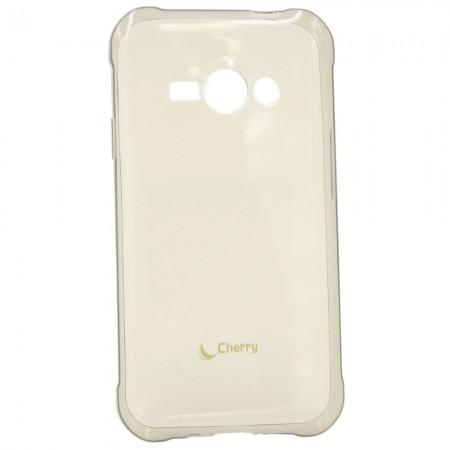 Чехол для Case Samsung J1 Ace J110h Chery Тонкий (855)