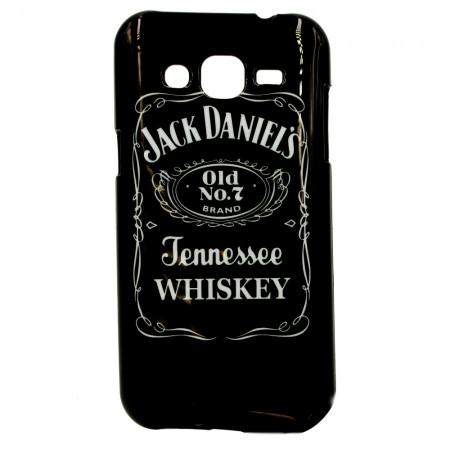 Чехол для Samsung J2 2015 J200 Jack Daniels (852)