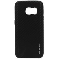Чехол для Samsung S7 Wuw Carbon (3199)