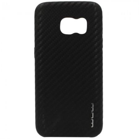 Чохол для Samsung S7 Wuw Carbon (3199)