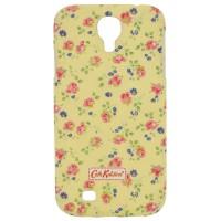 Чехол для Samsung Galaxy S4 Cath Kidston Цветы (1123)