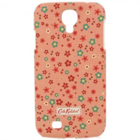 Чехол для Samsung Galaxy S4 Цветы (1124)