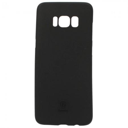 Чехол для Samsung Galaxy S8 Baseus Black (2540)