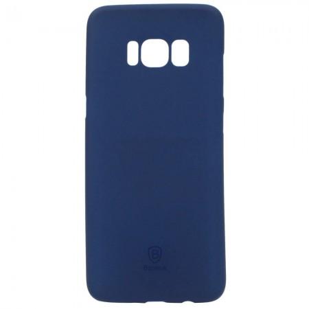 Чехол для Samsung Galaxy S8 Baseus Blue (2541)