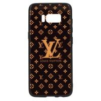 Чехол для Samsung Galaxy S8 Louis Vuitton (3180)