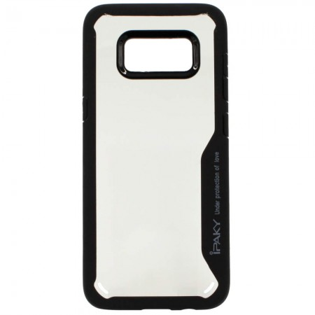 Чехол для Samsung Galaxy S8 iPaky Under Чёрный (3910)