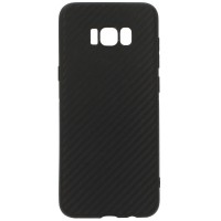 Чехол для Samsung Galaxy S8 Plus TPU Carbone (3736)