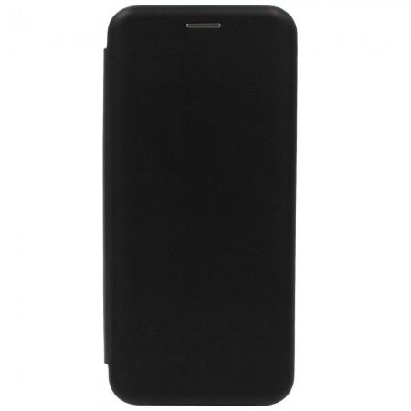 Чехол для Samsung Galaxy S8 Plus Flip Premium Black (1999)