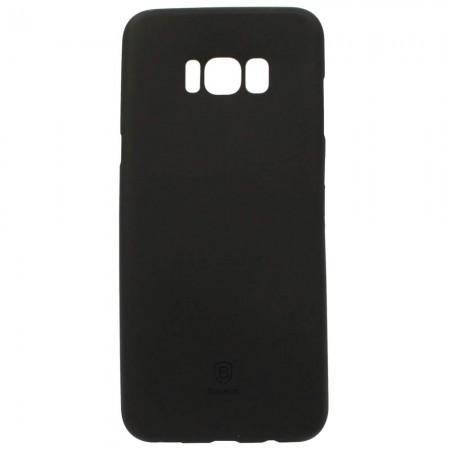 Чехол для Samsung Galaxy S8 Plus Baseus Black (2546)