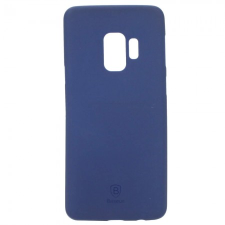 Чехол для Samsung Galaxy S9 Baseus Blue (2545)