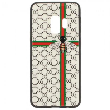 Чехол для Samsung Galaxy S9 Glass Case (3179)