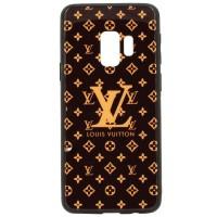 Чехол для Samsung Galaxy S9 Louis Vuitton (3179)