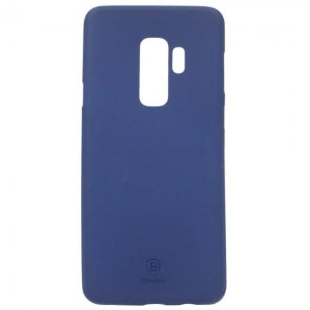 Чехол для Samsung Galaxy S9 Plus Baseus Blue (2542)