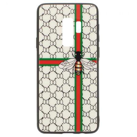 Чехол для Samsung Galaxy S9 Plus Glass Case (3174_2)