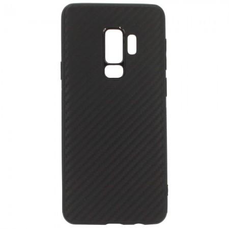 Чехол для Samsung Galaxy S9 Plus TPU Carbone (3739)