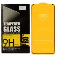 Защитное стекло Digital для Samsung Galaxy A10 (A105) BLACK