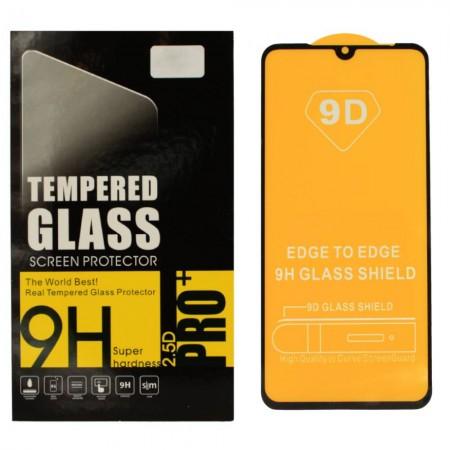 Защитное стекло Digital для Xiaomi Mi 9 BLACK