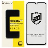 Защитное стекло iPaky для Xiaomi Mi 9 SE BLACK (4283)