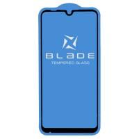 Защитное стекло Blade для Xiaomi Mi Play BLACK (4174)