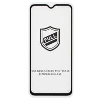 Защитное стекло iPaky для OnePlus 7 / 6t Black (4900)
