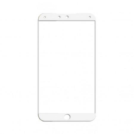 Защитное стекло Rinco для Meizu M15 Plus White Full Cover (3266)