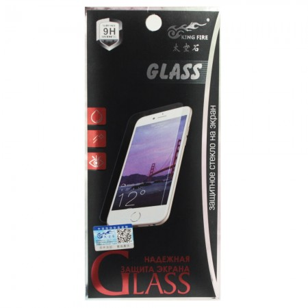 Защитное стекло King Fire для Nokia 640 Clear (86)