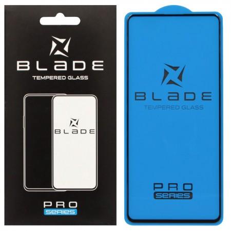Защитное стекло Blade для Samsung Galaxy A71 (SM-A715F) Full Glue