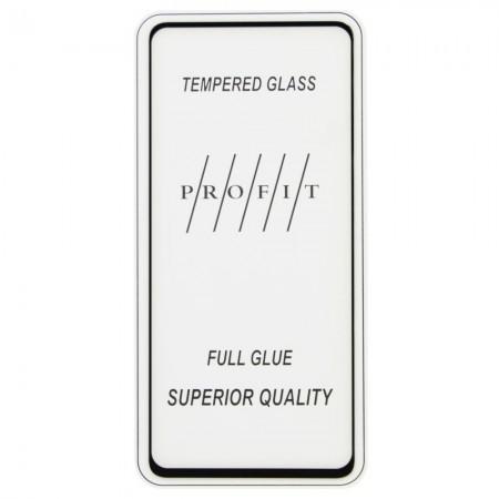 Защитное стекло Profit для Samsung Galaxy A51 (SM-A515F) Full Glue (5686)