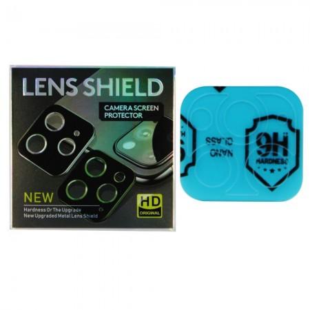 Гибкое защитное стекло BestSuit Flexible для камеры Apple iPhone 11 Pro / 11 Pro Max Camera Lens