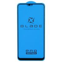 Защитное стекло Blade для Xiaomi Mi 8 Full Glue (5681)