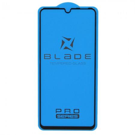 Защитное стекло Blade для Huawei P30 Lite / Nova 4e Full Glue (5745)