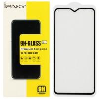 Защитное стекло iPaky для OPPO A5s Full Glue