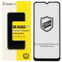 Защитное стекло iPaky для OPPO A9 2020 Full Glue (6116)