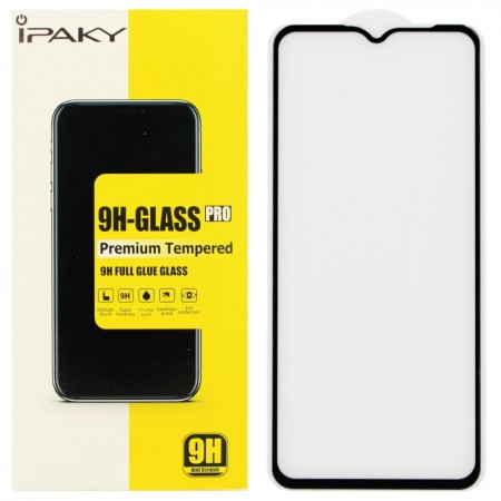 Защитное стекло iPaky для Realme 5 Full Glue (6120)
