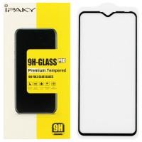 Защитное стекло iPaky для Realme 5 Pro Full Glue (6121)