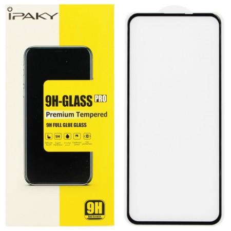 Защитное стекло iPaky для Realme 6 Pro Full Glue (6123)